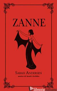 ZANNE - ANDERSEN SARAH