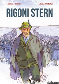 RIGONI STERN - TRAININI CAMILLA; RAIMONDI CHIARA