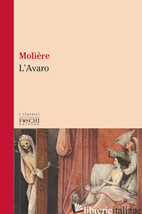 AVARO (L') - MOLIERE