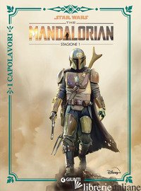 MANDALORIAN. STAR WARS. STAGIONE 1 (THE) - AA.VV.