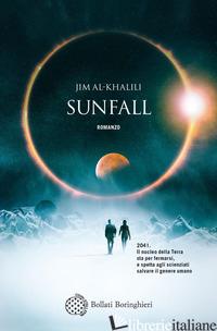 SUNFALL - AL-KHALILI JIM