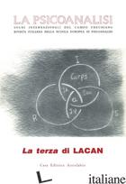 PSICOANALISI N. 12/1993 (LA) - AA.VV.