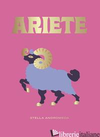 ARIETE - STELLA ANDROMEDA