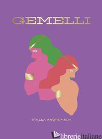 GEMELLI - STELLA ANDROMEDA