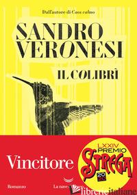 COLIBRI' (IL) - VERONESI SANDRO