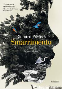 SMARRIMENTO - POWERS RICHARD