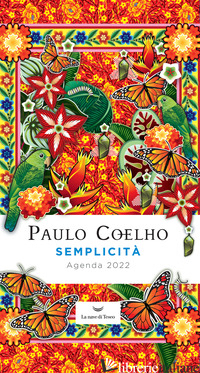 SEMPLICITA'. AGENDA 2022 - COELHO PAULO