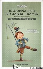 GIORNALINO DI GIAN BURRASCA. EDIZ. INTEGRALE (IL) - VAMBA