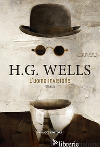 UOMO INVISIBILE (L') - WELLS HERBERT GEORGE; LOTTERO C. (CUR.)