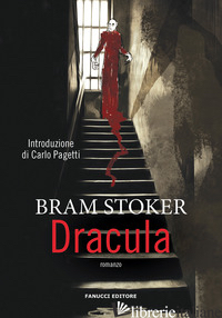 DRACULA - STOKER BRAM; BORRONI G. (CUR.)