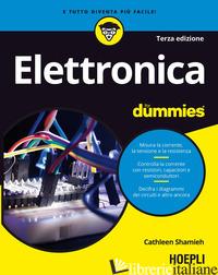 ELETTRONICA FOR DUMMIES - SHAMIEH CATHLEEN