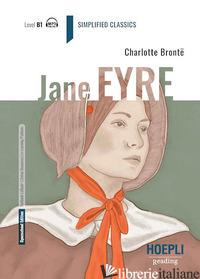 JANE EYRE. CON E-BOOK. CON ESPANSIONE ONLINE - BRONTE CHARLOTTE