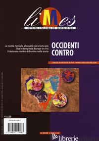 LIMES. RIVISTA ITALIANA DI GEOPOLITICA (2020). VOL. 9: OCCIDENTI CONTRO -
