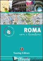 ROMA CON I BAMBINI - AAVV