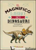 MAGNIFICO LIBRO DEI DINOSAURI (IL) - JACKSON TOM