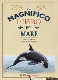 MAGNIFICO LIBRO DEL MARE (IL) - JACKSON TOM
