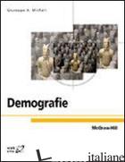 DEMOGRAFIE - MICHELI GIUSEPPE A.