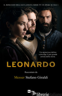 LEONARDO - GIRALDI STEFANO