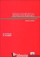 IDRAULICA - CITRINI DUILIO; NOSEDA GIORGIO