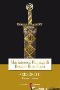 FEDERICO II - FUMAGALLI BEONIO BROCCHIERI M.
