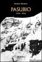 PASUBIO 1916-1918 - SKORPIL ROBERT
