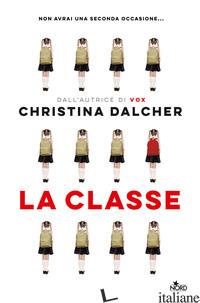 CLASSE (LA) - DALCHER CHRISTINA