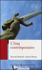 IRAQ CONTEMPORANEO (L') - REDAELLI RICCARDO; PLEBANI ANDREA