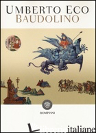 BAUDOLINO - ECO UMBERTO