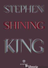 SHINING - KING STEPHEN