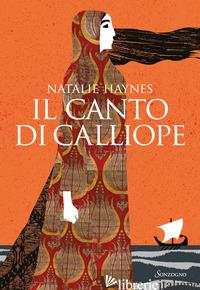 CANTO DI CALLIOPE (IL) - HAYNES NATALIE