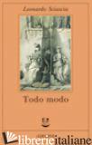 TODO MODO - SCIASCIA LEONARDO