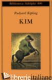 KIM - KIPLING RUDYARD