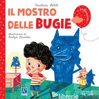 MOSTRO DELLE BUGIE (IL) - PETIT CRISTINA