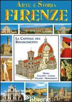 FIRENZE - BASSI GIACOMO; DAPINO C. (CUR.)