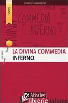 DIVINA COMMEDIA. INFERNO (LA) - GARAVELLI BIANCA