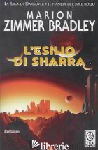 ESILIO DI SHARRA (L') - ZIMMER BRADLEY MARION
