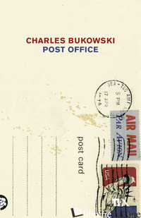 POST OFFICE - BUKOWSKI CHARLES