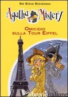 OMICIDIO SULLA TOUR EIFFEL - SIR STEVE STEVENSON