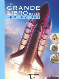 GRANDE LIBRO DELLE INVENZIONI (IL) - POMILIO ANNALISA