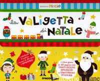 VALIGETTA DI NATALE. CON GADGET (LA) - LUPANO LISA
