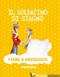 SOLDATINO DI STAGNO. EDIZ. A COLORI (IL) - VALENTINO PAOLO; LOMBARDI S. (CUR.)