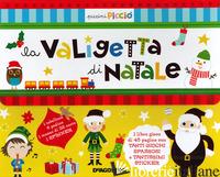 VALIGETTA DI NATALE. EDIZ. A COLORI. CON GADGET (LA) - LUPANO LISA