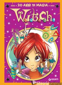 WITCH. 20 ANNI DI MAGIA - AA.VV.