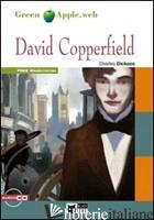 DAVID COPPERFIELD. CON CD AUDIO - DELLA BOSCA GINA; DICKENS CHARLES
