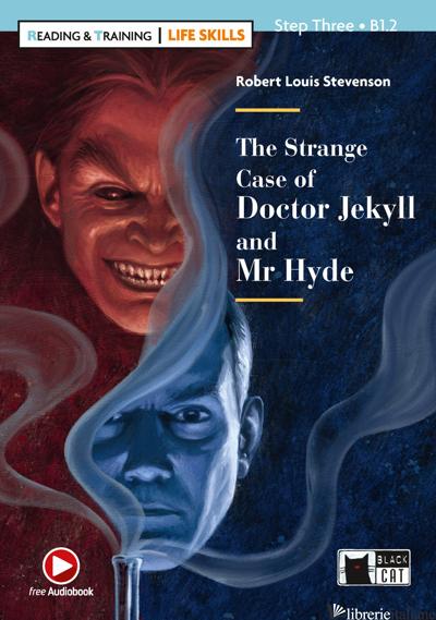 STRANGE CASE OF DR JEKYLL AND MR HYDE. CON E-BOOK. CON ESPANSIONE ONLINE (THE) - STEVENSON ROBERT LOUIS