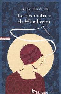RICAMATRICE DI WINCHESTER (LA) - CHEVALIER TRACY