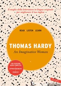 IMAGINATIVE WOMAN. CON AUDIOLIBRO (AN) - HARDY THOMAS
