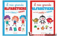 MIO GRANDE ALFABETIERE (CONF. 12 CP) (IL) -