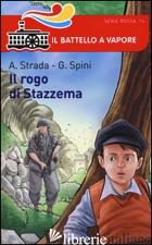 ROGO DI STAZZEMA (IL) - STRADA ANNALISA; SPINI GIANLUIGI