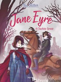 JANE EYRE DI CHARLOTTE BRONTE - STILTON TEA